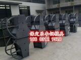 水泥墩钢模具·隔离墩钢模具·保定乐丰隔离墩钢模具厂