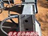 定制隔离墩钢模具*型号可定制