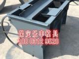 路障钢模具·水泥防撞墙钢模具·高速防撞墙模具用途