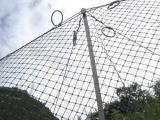 菱形被动防护网生产厂家