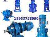 BLY22-43-2.2KW摆线针轮减速机