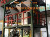累加式计量式水溶肥壮秧剂生产线 国内知名品牌A