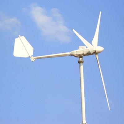 风力发电机1