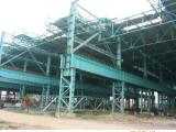 北京钢结构厂房拆除回收公司
