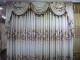 直销窗帘、益盟纺织用品、工程窗帘