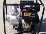 翰丝HS系列2寸3寸4寸6寸自吸泵灌溉消防排污水专用柴油图片