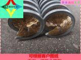 除尘除锈钢丝尼龙丝弹簧刷 外绕内绕弹簧刷辊 厂家定做