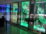 广州耐智特种玻璃内雕玻璃