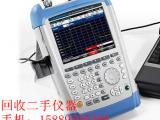 回收FMU36,FSUP50信号源分析仪
