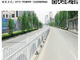 鼎安锌钢交通护栏供应道路护栏直销价公路栏杆护栏定做