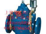 600X-16C水力电动控制阀