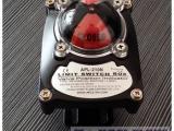 阀门信号反馈装置 APL-210N限位开关盒 带支架和螺丝