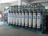 零排放技术用于电厂脱硫废水处理成套设备