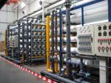 现代新型的纯净水处理技术 反渗透纯水处理成套系统