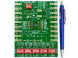 TECA1系列温度控制器评估板 TECEV104