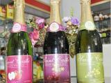 比利时进口酒水饮料 圣堡无醇气泡白葡萄果汁