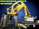 苏州9651搬运码垛生产线码垛机器人