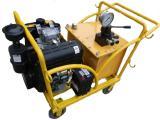 岩石分裂机替代爆破机械开采花岗岩机械设备