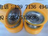 武汉聚氨酯胶轮专业生产加工和滚轮包胶加工厂家
