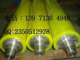供应武汉聚氨酯滚筒,橡胶滚筒,滚筒包胶加工