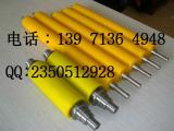 武汉胶辊,武汉钢厂用胶辊加工包胶,工业用胶辊