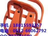 A型手动车位锁价格 苏州占位地锁厂家 吴江停车锁安装直销