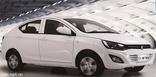 雷丁电动汽车V60高清图片