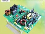 原厂低价供应数字半桥3.5KW电磁加热控制板︱注塑机节电改造