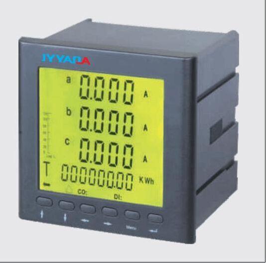 GEC2010-R96多功能数显表