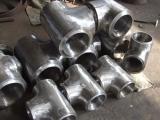 焊接合金三通生产厂家