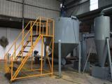 南澳县炭化炉|四合机械|炭化炉功率