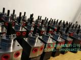 3cc油漆齿轮泵 喷漆齿轮泵油墨泵耐磨泵 计量泵涂装齿轮泵