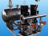 西安变频供水设备施工的注意事项