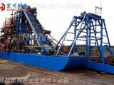 淘金船 专业淘金船供应商