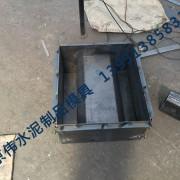 保定市莲池区京伟水泥制品钢模具加工厂的形象照片