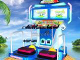 广州南玮星跳跳达人室内儿童电玩游乐设备新款