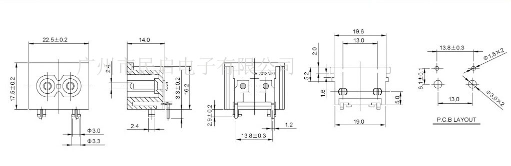 电路 电路图 电子 户型 户型图 平面图 原理图 1021_333