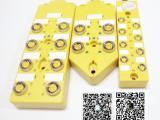 M12传感器分配器