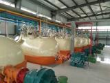 茶籽油萃取设备