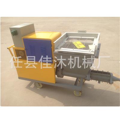 建筑砂浆喷涂机 水泥砂浆喷涂机 工程建筑研发机械