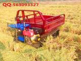 厂家供应HYZ-11型2吨手扶式农用履带车