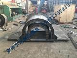 京伟预制U型槽钢模具,高铁电缆槽模具推荐厂家