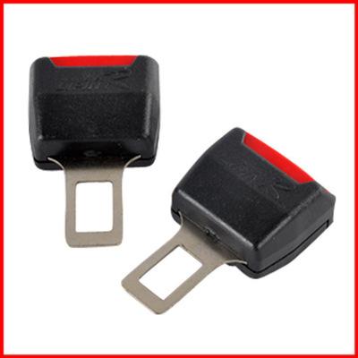 汽车内饰用品 安全带插扣 插头子母安全带 厂家直销批发对装
