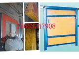 竹胶板风门,竹胶板无压风门,矿用竹胶板风门价格低廉