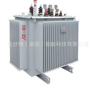 S11-M-63油浸式变压器 S11电力变压器