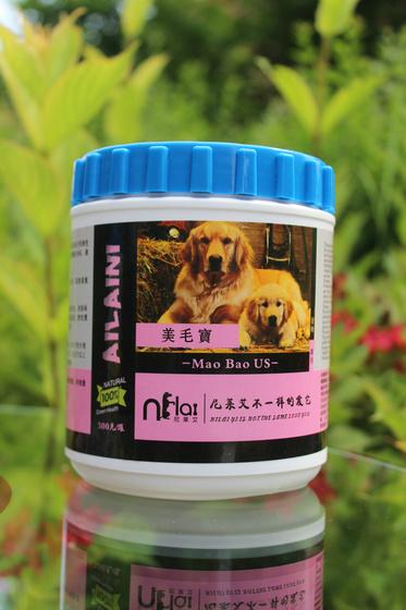 宠物保健品代加工、宠物保健品、宠物毛发营养补充美毛粉