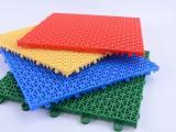 衡水途安塑胶制品PP材质幼儿园专用地板无异味拼装地板