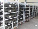 工位器具,周转箱,料箱供应