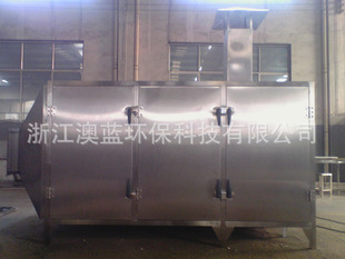 机械行业厂家直销废气处理成套设备、焊烟除尘器、氨气净化塔