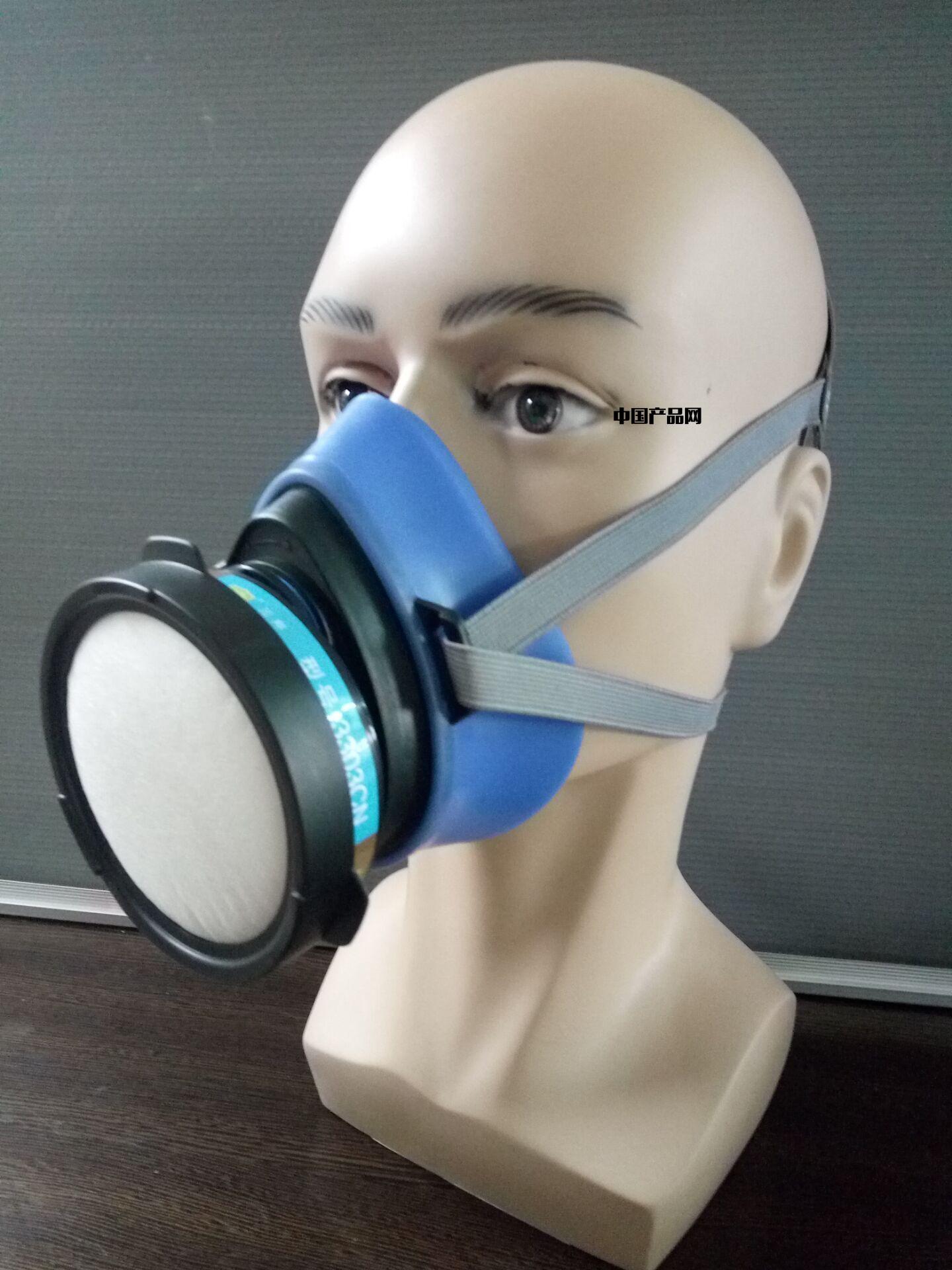 330D尘毒呼吸防护套装